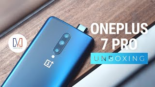 OnePlus 7 Pro Unboxing and Hands-On