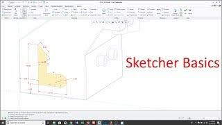 Sketcher Basics