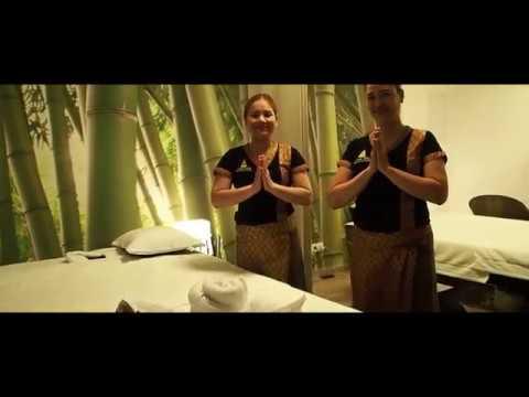 Thajské masáže masáže sex