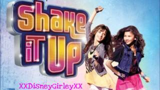 Shake It Up: Break It Down ~ Just Wanna Dance ~ Geraldo Sandell & Ricky Luna