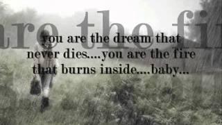 never thought dan hill lyrics