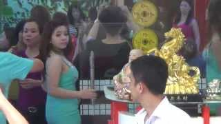 越南河内胡志明市之旅 (100) 胡志明市美发院
