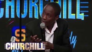Comedian Njoro: Kiambu Hospitals