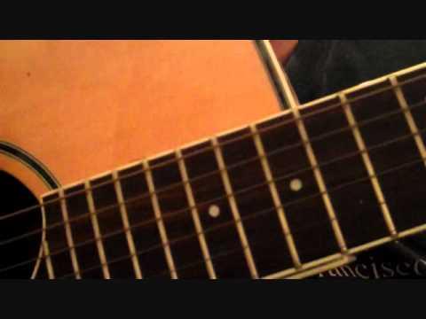 no bullshit acoustic || chris brown cover