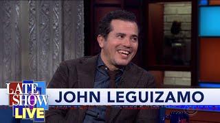 John Leguizamo: What's A Caucus Anyway? thumbnail