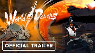 World of Demons - Official Trailer by IGN