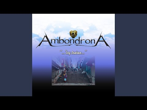 ANTSO MP3 GRATUIT TÉLÉCHARGER AMBONDRONA