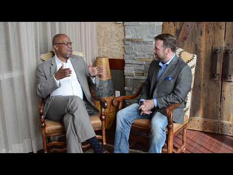 Chris Hoyt & Quincy Stephens Talk Shop