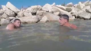 Рыбалка в горах карачаево черкесии