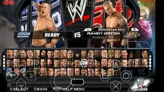 LIVE WWE 12 GAME ANDROID ONLY 200 MB HD QUALITY PLEASE SUBSCRIBE
