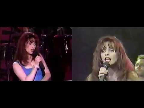 Sheena Easton - You Can Swing It (LaRCS, by DcsabaS, 1991 Disney's Celebration)
