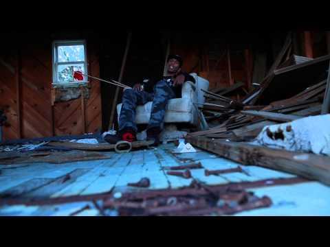 "C.Jay - Good Kid ""Dark Side"" Official Music Video"