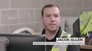 Procore's Construction Financials & Sage 300 CRE Connector | Harvey Builders