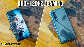 Oppo Find X2 Pro - QHD+ 120hz Gaming Review