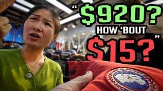 Beijing Fake Market Spree 2!