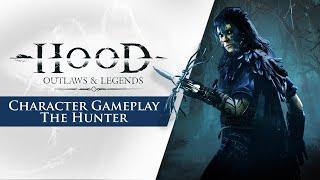 Gameplay - la classe Hunter