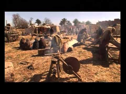 نوح - الجزء الخامس - الدينونه والامانه