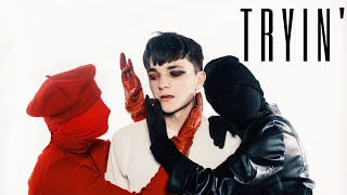 Video Princip – Tryin' (Official Music Video)