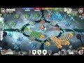 Insane 4p Ranked Multiplayer Mushroom Wars 2 4k Gamepla