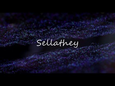 Sellathey Lyric Video   Chandrashekaran ft. Karthik