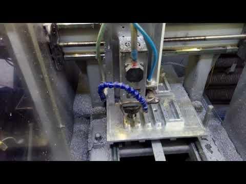 Rutech - Gładzenie Fi10, 20 m/min - zdjęcie