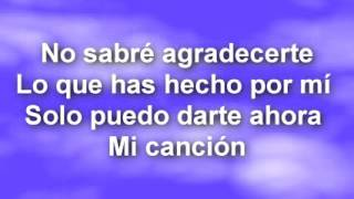 Marcos Witt Gracias - Letra