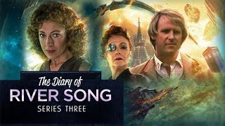 The Diary of River Song saison 3 - Janvier 2018