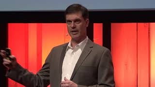 Grant Martin - Designing a more peaceful future - TEDxBudapestSalon