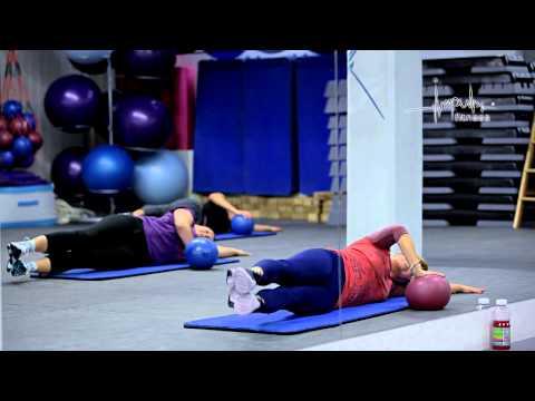 Jak zrobić mięśnie szybką ulgę