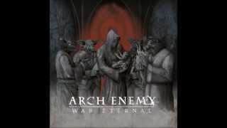 Arch Enemy - No More Regrets