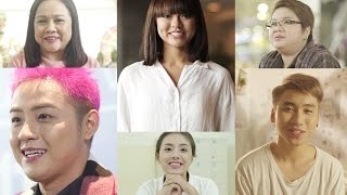 FOLLOW YOUR DREAM | THE TRUE STORY Thanh Duy NS Ái Như Mai Ngô Lan Trinh Huy Cung Phan Kim Thanh