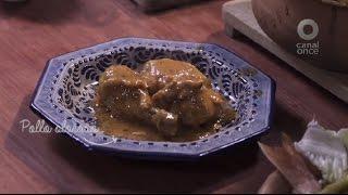 Tu cocina - Pollo oloroso