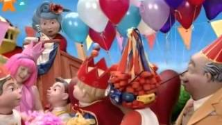 Lazy Town   Series 1 Episode 9   Happy Brush Day