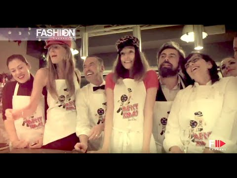 DSQUARED MASTER COOKIES CHRISTMAS Party - Fashion Channel