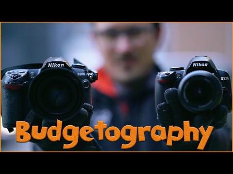 Budgetography is BACK! (New Budget Camera)