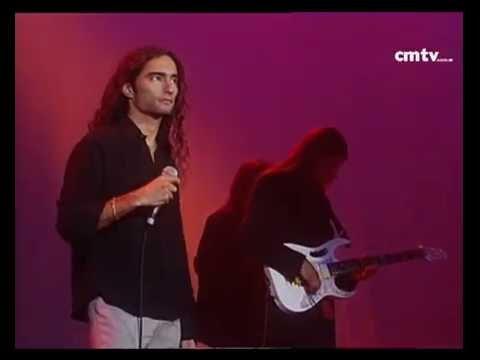 Daniel Agostini video Muchachita - CM Vivo 2000
