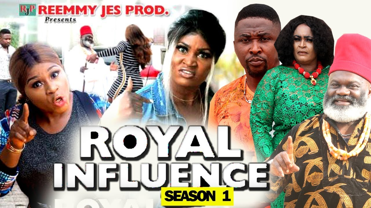 Royal Influence (2019) Part 1