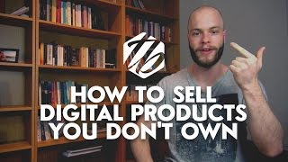 Selling Digital Products — How To Sell Digital Products On Shopify   #252