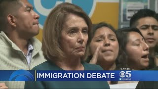 Activists Plan To Continue Pressure On Democrats For Immigration Reform