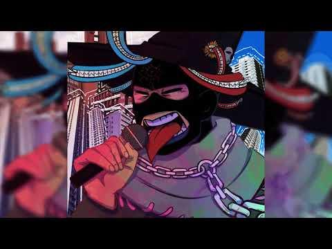 "MARKO GLASS, RENVTØ - ""TRECE TIMPU"" feat. Bvcovia [Official Visualizer]"