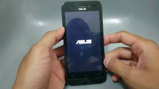 Pattern, Password, Pin & Hard Reset Asus Zenfone Go (X014D)
