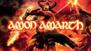 Amon Amarth - War Of The Gods