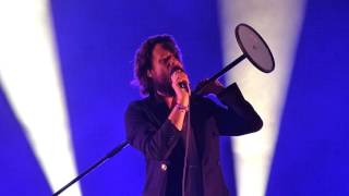 Father John Misty - When You Are Smiling and Astride Me @ Osheaga (Day 2) in Montreal