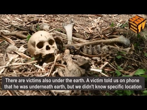 Soka Forest Of Horror In Ibadan - One Found, More Victims Might Be Underground