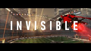 """INVISIBLE""-A ROCKET LEAGUE MONTAGE BY FRANCESKO"