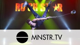 preview picture of video 'GOP Varieté Münster: Rockstar'