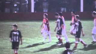 preview picture of video 'Progreso 1 Argentino 2'