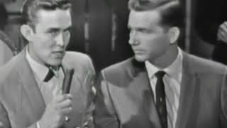 Floyd Cramer On the Jimmy Dean Show