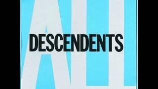Descendents-Cameage