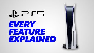 PlayStation 5 Preview - All PS5 Features Explained